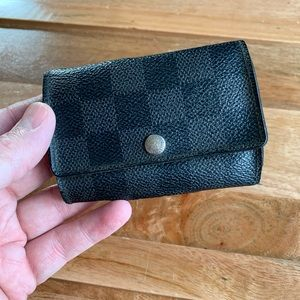 Louis Vuitton key case